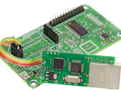 Ethernet on the Android I/O Board