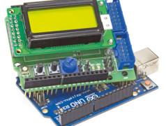 Arduino Experimenting Shield 2.0