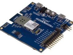 Atmel joins mbed with wireless ARM board