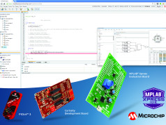 Program PIC microcontrollers from the cloud