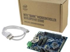 The Intel® Quark™ Microcontroller