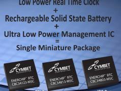 Design Advantages of Solid State Batteries versus Supercapacitors