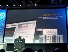 LabVIEW NXG to make LabVIEW easy (again)