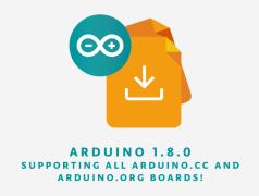 New Arduino IDE reunites opposing camps
