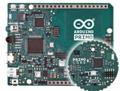 Review – Arduino Primo & Primo Core