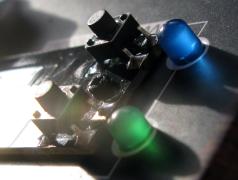 Review: Mini synthesizer kit