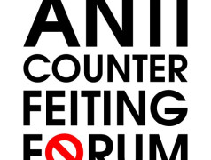 Anti-counterfeiting Forum 8th Annual Seminar