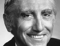Heinz Joseph Gerber (Photo courtesy National Academy of Engineering)