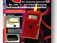 Digitaler Funktionsgenerator III: