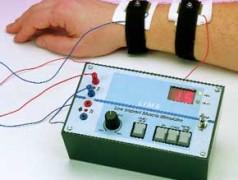 Elektronischer Muskelstimulator