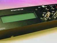 Digitales HF-Wattmeter