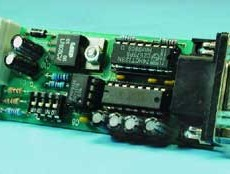 MSC-1210-Board IV
