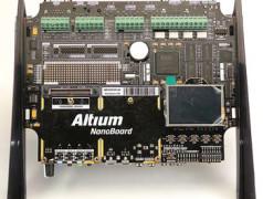 Angeschaut: Das Altium NanoBoard 3000