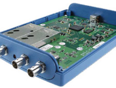PC-Oszilloskop