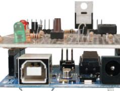 Regeln mit Arduino und PC