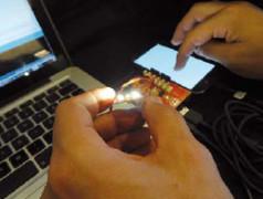 Arduino auf Kurs (3b)