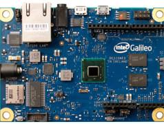 Galileo: Intels Arduino