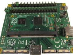 Rpi Compute Module
