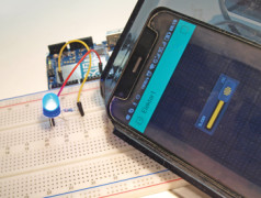 Android trifft Arduino