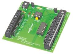 IoT-Shield für den Arduino