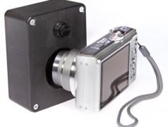 Kamera-Detektor