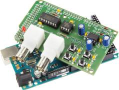 Voltage-Tracker