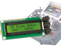 HF Power Meter