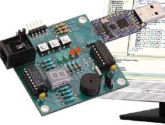 Schaltungsdesign mit Mikrocontroller