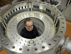 Weltrekord: Elektromagnet mit 37,5 Tesla
