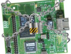 Projekt-Tipp: E-Lock ist nicht zu hacken!
