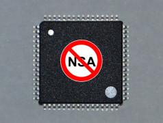 EmbedNet: NSA auf Mikrocontrollern?