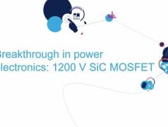 Hochtemperatur-SiC-MOSFETs von ST