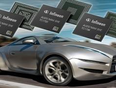 Infineon sichert Auto-Elektronik gegen Manipulation