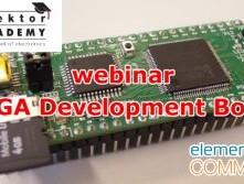 Gratis-Webinar: FPGA-Development-Board