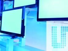 Umgebungslichtsensor halbiert TV-Stromverbrauch