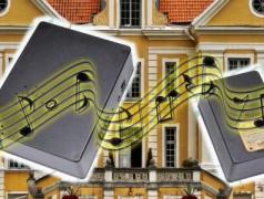 Programmierbare Funk-Türklingel im Selbstbau
