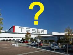 """Tesla: Elon Musk arbeitet an einem geheimen """"Masterplan"""""""