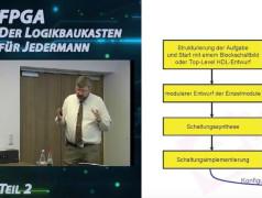 """Gratis für Elektor-Leser: Videokurs """"FPGA – Der Logikbaukasten für Jedermann"""" (Teil 2)"""