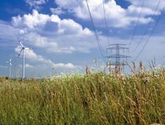 Sicherungstechnik für Gleichstromnetze. Bild: NEST-DC