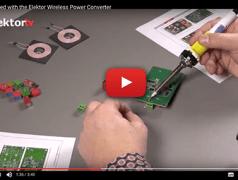 Wireless Power Converter von Würth als Semi-Kit