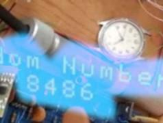 Nukleare Zufallszahlen generieren