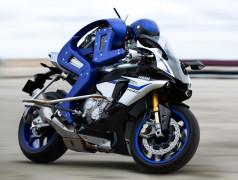 Fährt Motobot schneller und besser als ein Mensch?