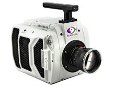 Kamera Phantom v2640. Bild: Vision Research.