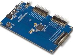 Atmel-ARM-Board zum neuen Kursus jetzt mit über 50% Rabatt erhältlich
