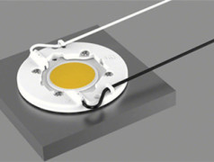 Why and How Chip-on-Board (COB) LEDs Reduce Cost and Save Energy in Lighting Designs