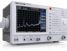 HAMEG Instruments erhöht den Frequenzbereich seiner Spektrumanalysatoren der 1000er Serie von 1GHz auf 1,6GHz.