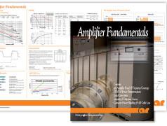 Amplifier fundamentals poster