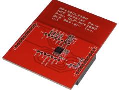 DLP-RF430BP RFID BoosterPack