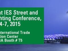 Littelfuse brachte für LED-Beleuchtungssysteme optimierten Stromkreisschutz zur Street and Area Lighting Conference 2015