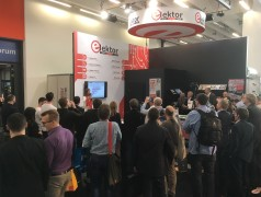 Elektor auf der Embedded World 2018 – gratis Tickets!